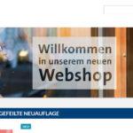 Projekt - Europa Lehrmittel - Responsiver Relaunch - Wirth & Horn Informationssysteme
