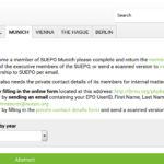 Projekte - Suepo - Dokumentenmanagement - Intranet - Wirth & Horn Informationssysteme