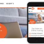 Projekt - Handwerk und Technik - HTgo App - Wirth & Horn Informationssysteme