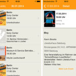LitEvent - App - Website - Wirth & Horn Informationssysteme