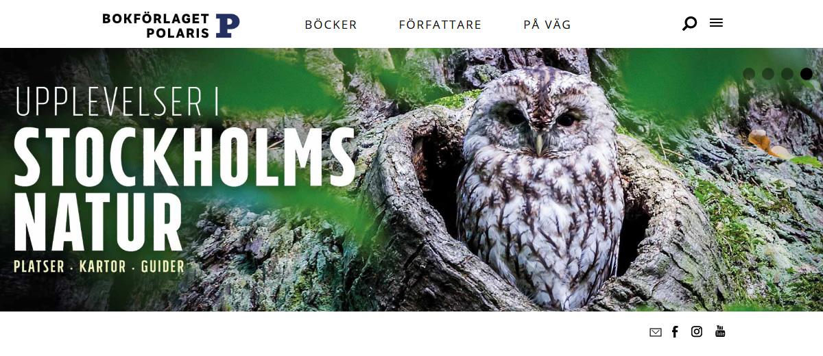 Webshop Polaris Publisher